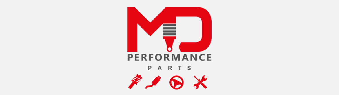 slider MD Performanceparts