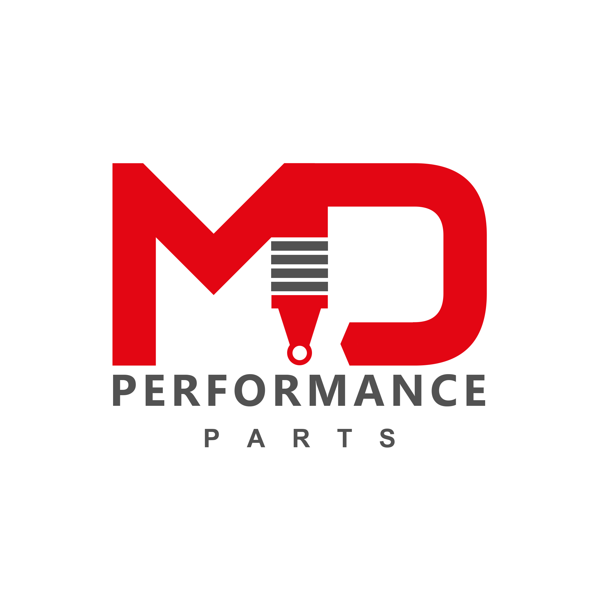 MD PerformanceParts GmbH Logo